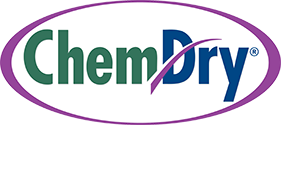 Chem-Dry of Charleston Carpet Cleaning Logo
